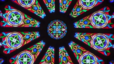 The Rose Window