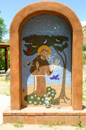 Shrine at Chimayo