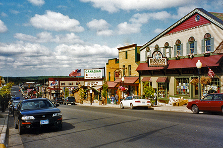 Sheridan Street