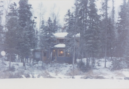 Lark Lake Cabin